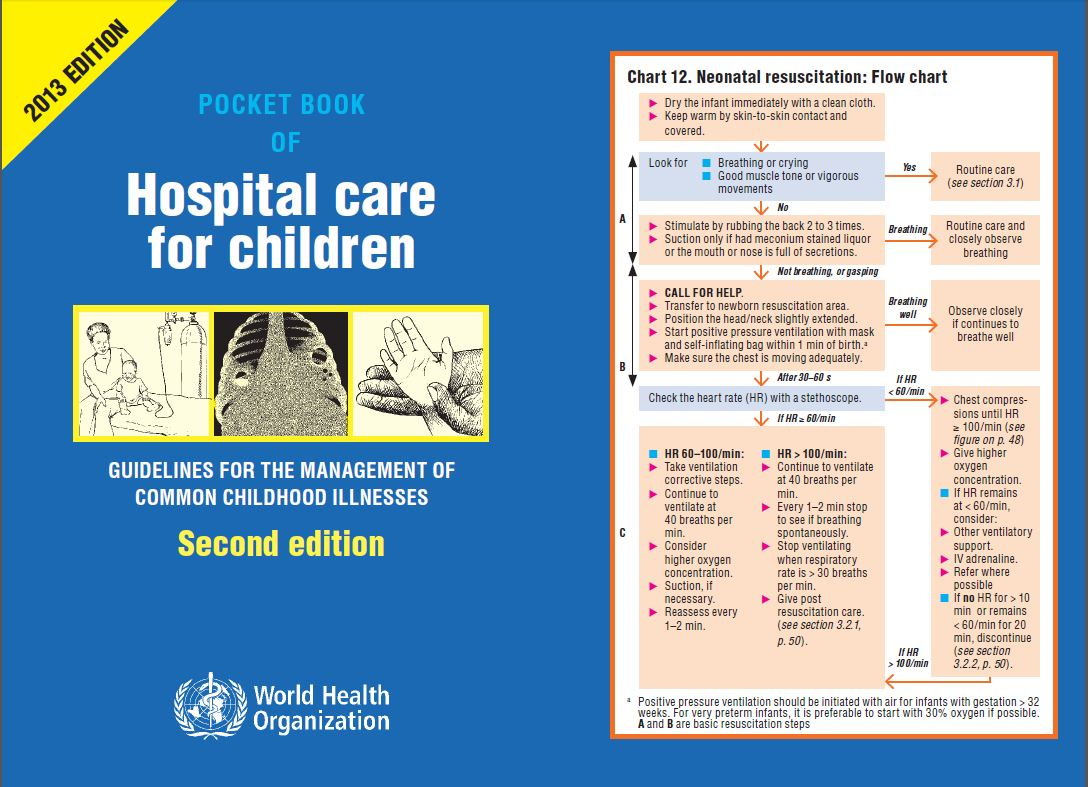Hospital care for children